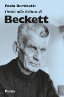 Invito alla lettura di Beckett - Bertinetti Paolo