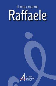 Copertina di 'Raffaele'