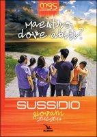 Maestro, dove abiti? Con te o senza di te #non�lastessacosa - Movimento Giovanile Salesiano Italia