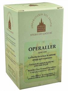 Copertina di 'Integratore alimentare Operaller 24 gr.'