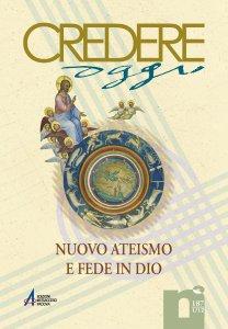 Copertina di 'Ateismo e responsabilità dei cristiani: riflessioni a partire dalla Gaudium et spes'
