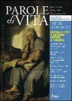 Parole di vita (2012). Lettera a Tito e seconda lettera a Timoteo