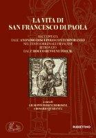 La vita di San Francesco di Paola
