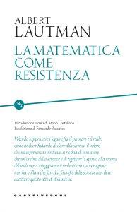 Copertina di 'La matematica come resistenza'