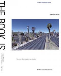 Copertina di 'The book is a small architecture. Interior of an interior. Ediz. illustrata'