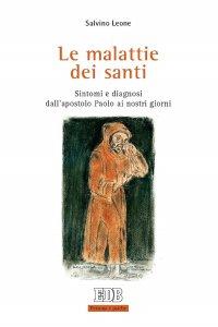Copertina di 'Le malattie dei santi'