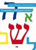 Grammatica della lingua ebraica - Pietro Magnanini