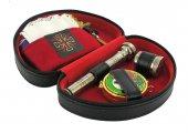 Astuccio ( kit celebrazione messa) morbido con zip
