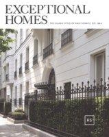 Exceptional homes. The classic style of Ralf Schmitz , Est. 1864. Ediz. inglese e tedesca