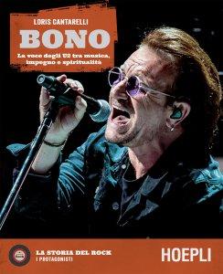 Copertina di 'Bono'