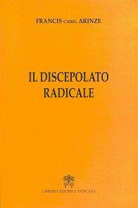 Copertina di 'Il discepolato radicale'