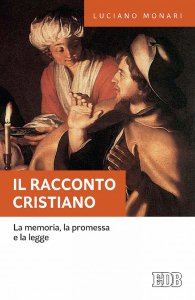 Copertina di 'Il Racconto cristiano'