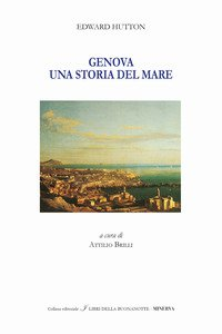 Copertina di 'Genova. Un racconto del mare. Ediz. italiana e inglese'