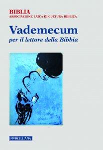 Copertina di 'Vademecum per il lettore della Bibbia'