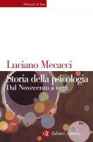 Storia della psicologia - Luciano Mecacci