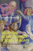 Relazioni di accoglienza e dono dell'agàpe - Vendrame Giancarlo