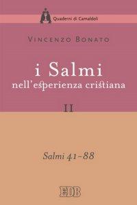 Copertina di 'I Salmi nell'esperienza cristiana. II'