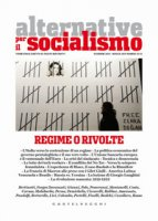 Alternative per il socialismo (2018-2019). Vol. 52-53