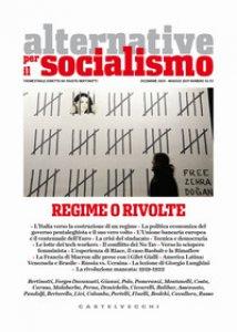 Copertina di 'Alternative per il socialismo (2018-2019). Vol. 52-53'