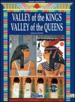 La Valle dei Re e delle Regine. Ediz inglese