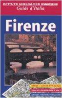Firenze. Con pianta di città 1:10 000 - Ceccopieri Raffaella