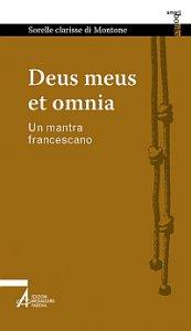 Copertina di 'Deus meus et omnia'