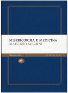 Copertina di 'Misericordia e medicina'