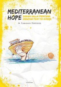 Copertina di 'Mediterranean Hope'