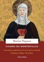 Chiara da Montefalco - Marino Pagano