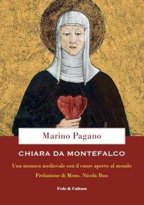 Copertina di 'Chiara da Montefalco'