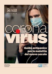 Copertina di 'Coronavirus'