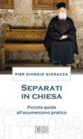 Separati in Chiesa - Gianazza Pier Giorgio
