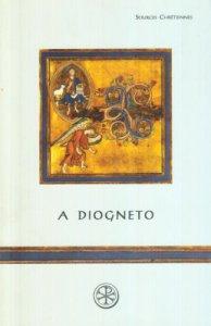 Copertina di 'A Diogneto'