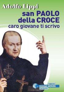 Copertina di 'San Paolo della Croce caro giovane ti scrivo'