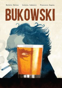 Copertina di 'Bukowski'