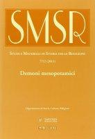 Studi e materiali di storia delle religioni (2011)