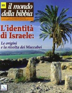Copertina di 'Il mondo della Bibbia (2007)'