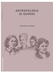 Copertina di 'Antropologia di genere'