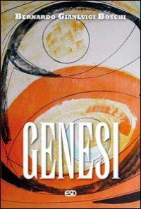 Copertina di 'Genesi. Commento esegetico e teologico'