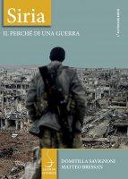 Siria - Domitilla Savignoni, Matteo Bressan