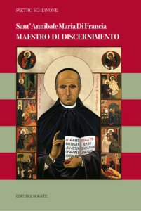 Copertina di 'Sant'Annibale Maria di Francia maestro di discernimento'