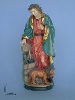 Statua San Daniele di  su LibreriadelSanto.it