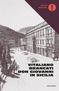 Copertina di 'Don Giovanni in Sicilia'