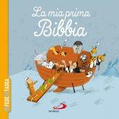 La mia prima Bibbia - Gwenaelle Boulet, Aurelie Guillerey
