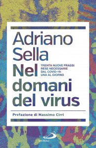 Copertina di 'Nel domani del virus'