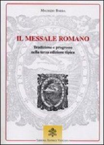 Copertina di 'Il messale romano'