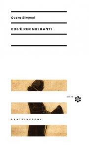 Copertina di 'Cos'è per noi Kant?.'