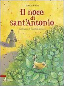 Copertina di 'Il noce di Sant'Antonio'