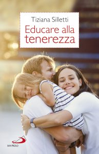 Copertina di 'Educare alla tenerezza'