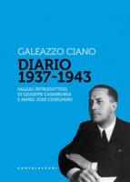Diario 1937-1943 - Ciano Galeazzo